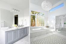 Design Your Bathroom Timeless Marble