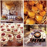 Designs Fall Wedding Ideas