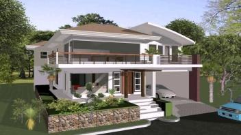 Designs Style Modern Japanese House