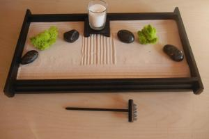 Desk Zen Garden Executive Meditation Garden120