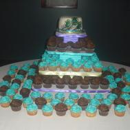 Dexter Desserts May 2012