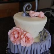 Did Eat Yet Jenn 30th Birthday Cake