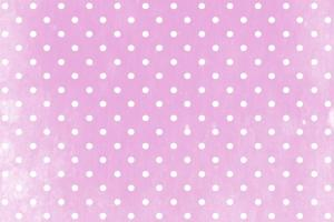 Digital Vintage Polka Dot Scrapbooking Fun Paper