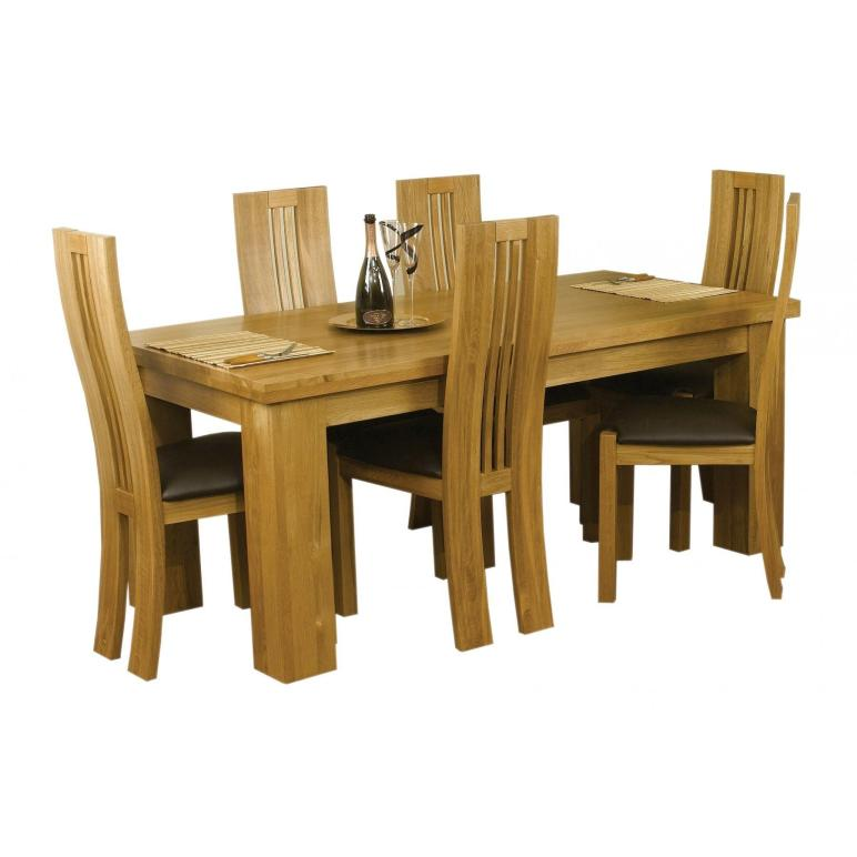 Dining Table Cool Chairs