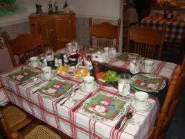 Dinner Party Ideas Nutshell Blog