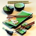 Dinnerware Japanese Style Sets