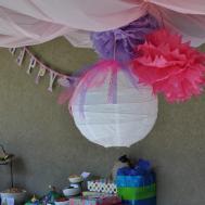 Disney Princess Birthday Party Events Celebrate