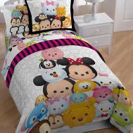 Disney Tsum Comforter