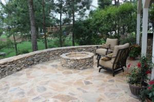 Diy Backyard Fire Pit Inspiration Pits Outdoor