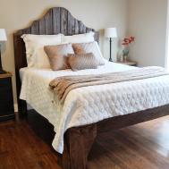 Diy Bed Frames Give Yourself Restful Spot