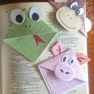 Diy Bookmarks Creative Gift Ideas News Catching