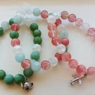 Diy Bracelets Easy Steps Making Bead
