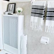 Diy Build Radiator Cover Shannon Claire