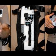 Diy Camera Bag Feiyu Tech Gopro Stabilizer Gimble