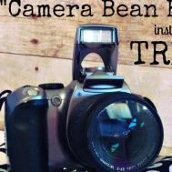 Diy Camera Bean Bag Casarella