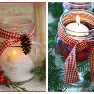 Diy Christmas Craft Ideas Wall Decal