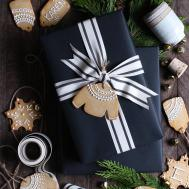 Diy Christmas Gingerbread Gift