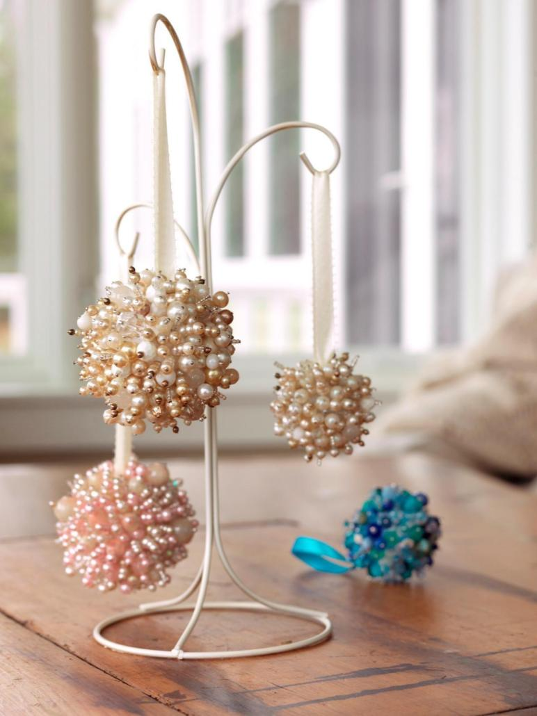Diy Christmas Ornaments Easy Intricate