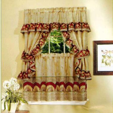 Diy Country Curtain Ideas Menzilperde