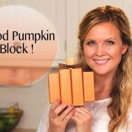Diy Darling Wood Pumpkin