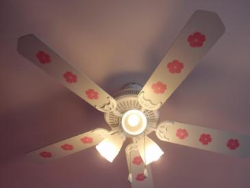 Diy Design Transform Ugly Ceiling Fan