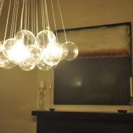 Diy Dining Light Fixtures Home Lighting Design Ideas
