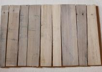Diy Distressed Pallet Board Beautiful Modern Home
