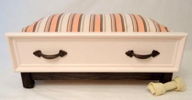 Diy Dog Bed Upcycled Drawer Look Hometalk