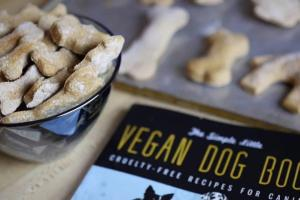 Diy Dog Treats Easy Vegan Recipes All Dessert