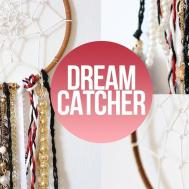 Diy Dream Catcher Laurdiy