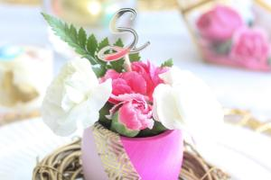Diy Easter Egg Place Cards
