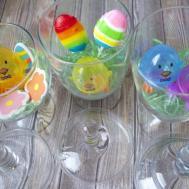 Diy Fail Easter Home Decor Apothecary Jars Surviving