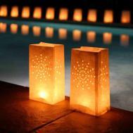 Diy Garden Lantern Ideas Steal Show