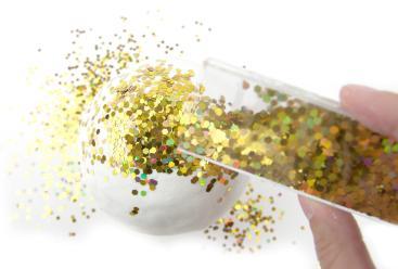 Diy Glitter Planter Little Craft Your Day