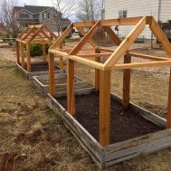 Diy Greenhouse Plans Save
