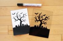 Diy Halloween Lanterns Party Ideas Activities