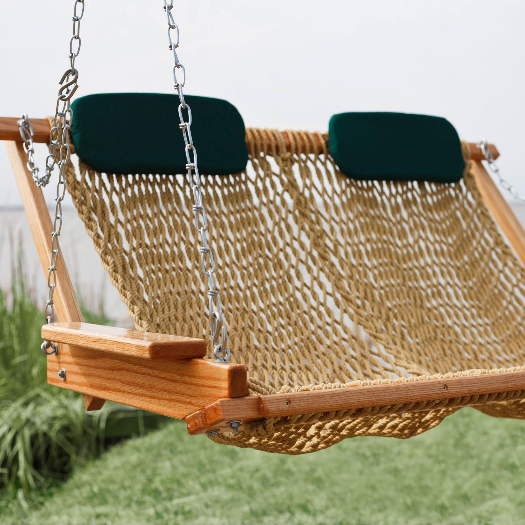 Diy Hammock Chair Swing Decoratorist 59732