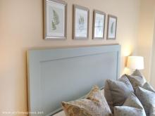 Diy Headboard Projects Change Your Bedroom Design