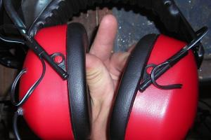 Diy Homemade Passive Noise Reducing Headphones