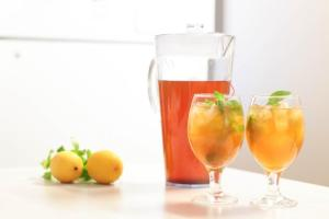 Diy Iced Tea Recipe Archives Another Poppie