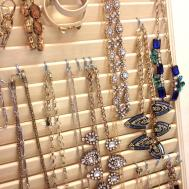 Diy Jewelry Organizer Board Caymancode