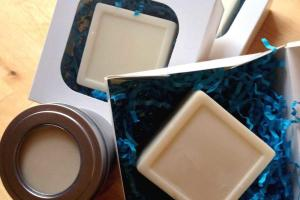 Diy Lotion Bars Cheap Luxury