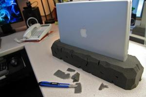 Diy Mac Stone Behold Legendary