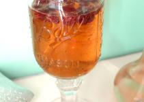 Diy Make Your Own Mason Jar Wine Glasses
