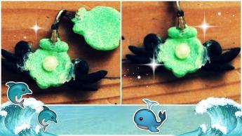 Diy Necklace Inspired Mermaid Melody Rina Knish