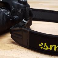 Diy Neoprene Camera Strap Siser North America