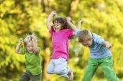 Diy Outdoor Activities Kids Flicka