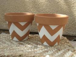 Diy Pretty Plant Pots Can Create