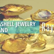 Diy Seashell Jewelry Stand Raydiy