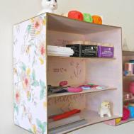 Diy Shadow Box Storage Blitsy